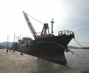 Photo of KM TANJUNG BARU ship