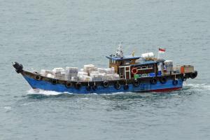Photo of SINAR ABADI-01 ship