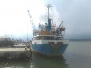 Photo of MV.BAHARI.28 ship