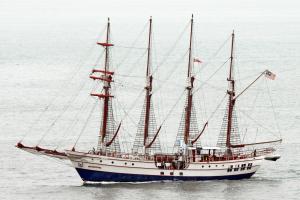 Photo of ROYAL ALBATROSS ship
