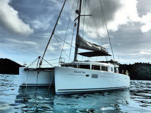 Photo of EMERALD SEA ship