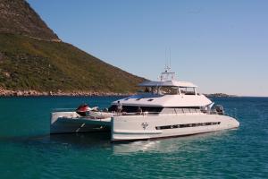 Photo of MV ULTRA VIRES ship