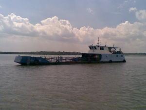 Photo of ENPRIX II ship
