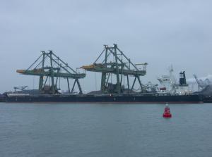 Photo of ALEXANDRIA VII ship