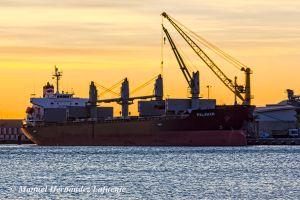 Photo of PALAWAN ship