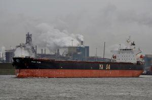 Photo of YASA TEAM ship