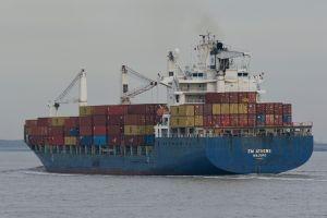 Photo of EM ATHENS ship