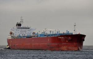 Photo of FLAGSHIP SAGE ship