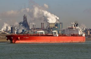 Photo of STI VENETO ship