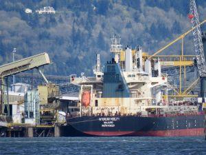 Φωτογραφία πλοίου INTERLINK FIDELITY