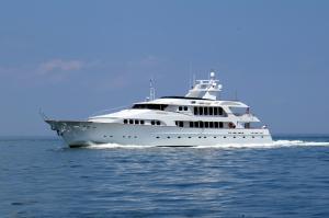 Photo of SYRENKA ship