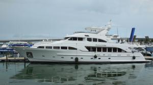 Photo of M/Y PARADIGM ship