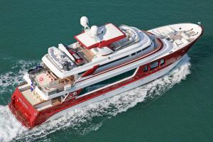 Photo of RED PEARL ship