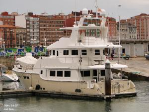 Photo of MIGRATION ship