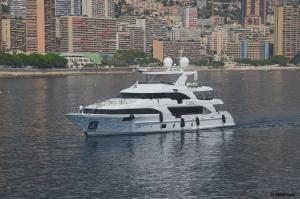 Photo of EDESIA ship