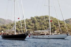 Photo of SIMBA ship