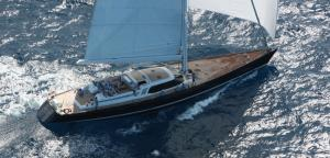 Photo of S/Y MYSTERY ship