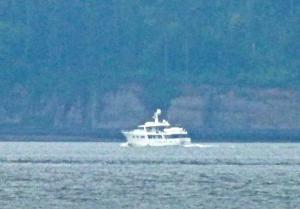 Photo of ESPERITU SANTO ship