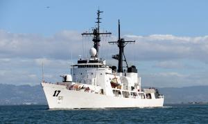 Photo of BRP ANDRES BONIFACIO ship