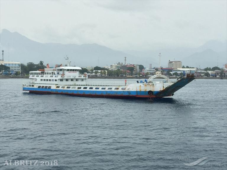 MV CIARA JOIE 7 photo