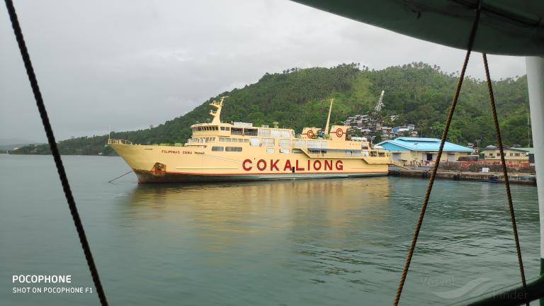 MV FILIPINAS CEBU photo