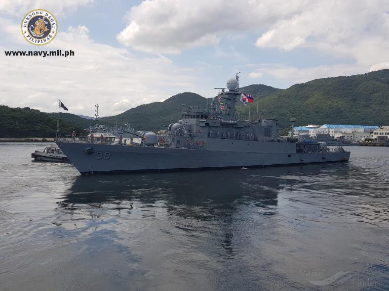 BRP CONRADO YAP photo