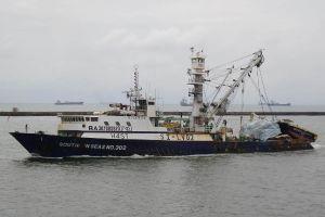 船舶照片 SOUTHERN SEAS NO.302