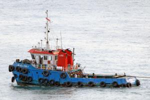 Photo of KIM HOCK TUG 2 ship