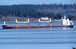 Photo of MP ULTRAMAX 1 ship
