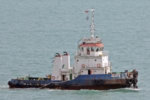 Photo of ABADI 8 ship