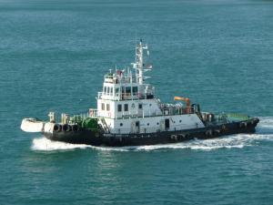 Photo of MARINA VIVO ship