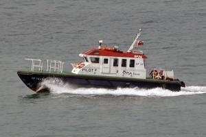 Photo of GP26 ship