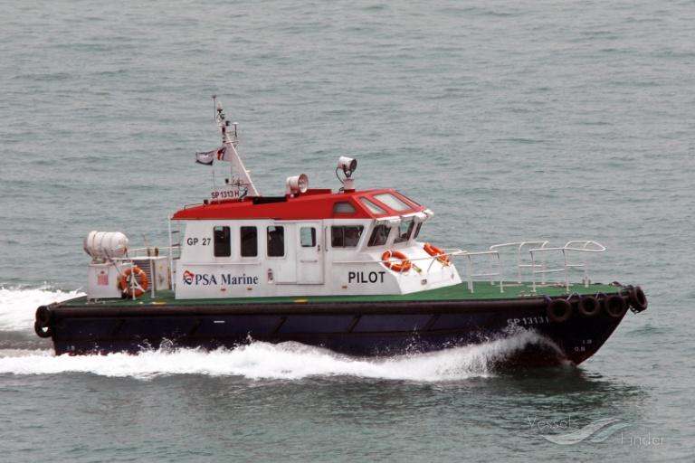 PILOT GP27 photo