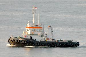 Photo of ORION T1202 ship
