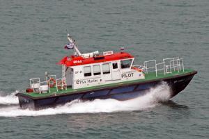 Photo of GP-44 ship