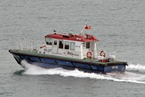 Photo of GP-45 ship