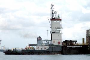 Photo of MARINA EVERJOY ship