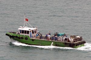 Photo of SEA DRAGON 2 ship