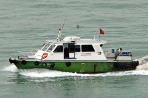 Photo of SEA DRAGON 6 ship