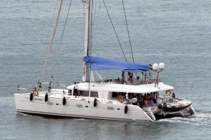 Photo of PING LADY ship