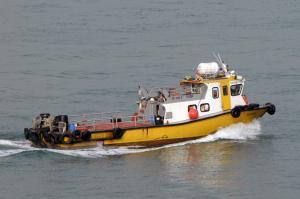 Photo of POSH ship