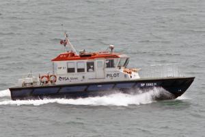 Photo of GP-51 ship