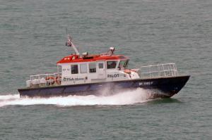 Photo of GP-52 ship