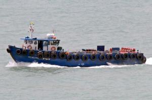 Photo of JOLLY ROGER ship