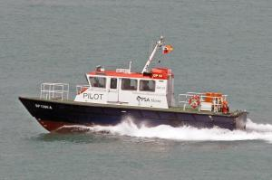 Photo of GP54 ship