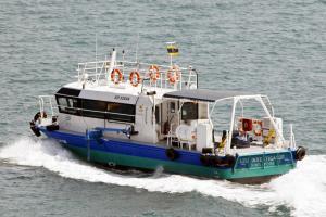 Photo of LITA INVESTIGATOR ship