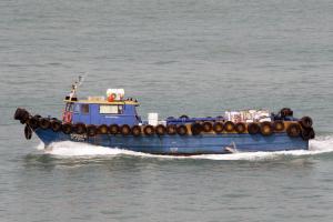 Photo of MARIGOLD ship