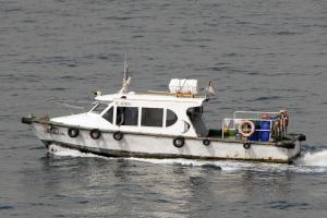Photo of RW SALACIA ship