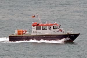 Photo of GP 58 ship
