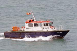 Photo of GP 59 ship